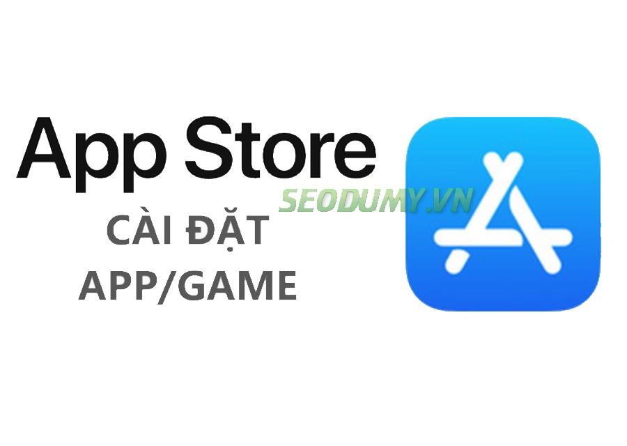 Cài Đặt App IOS (20.000đ)