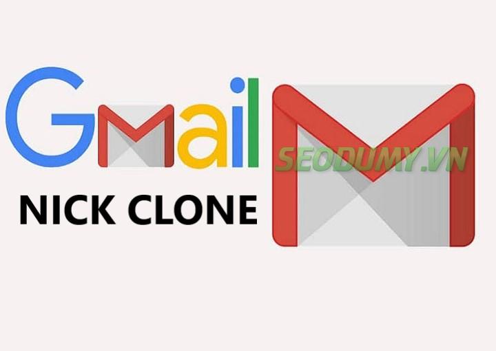 Nick Clone Gmail