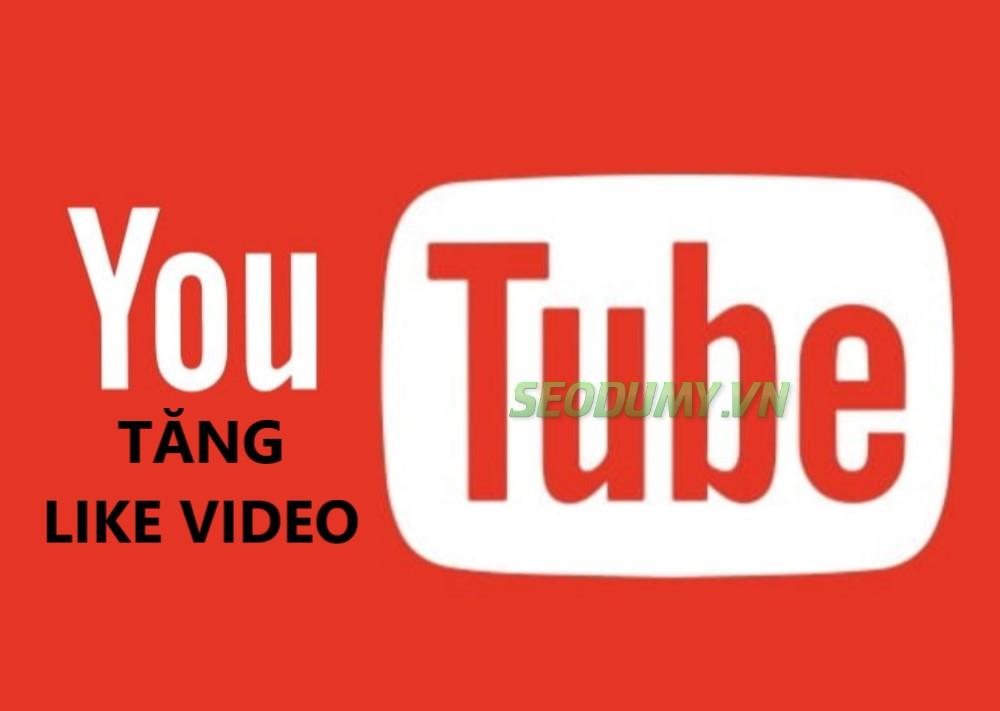 Tăng Like Video (80đ)
