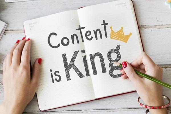 12 Cách xây dựng content hiệu quả
