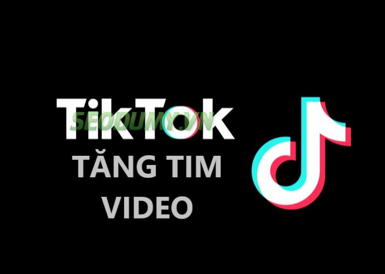 Tăng Tim Tiktok